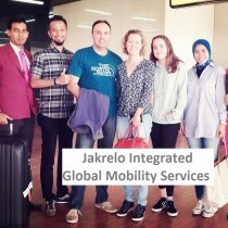Global Mobility Services - Danone Group